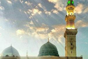 يكتب سبعون ملكا الأجر لمن يصلي على سيدنا رسول الله صلى الله عليه وسلم