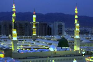 ينال من يصلي على سيدنا رسول الله صلى الله عليه وسلم أجر الصدقة